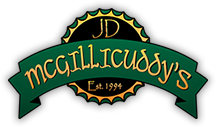 J.D. McGillicuddy's Restaurants & Pubs